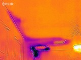 Detecting Mold Spores Using Infrared Imaging - San Diego, CA