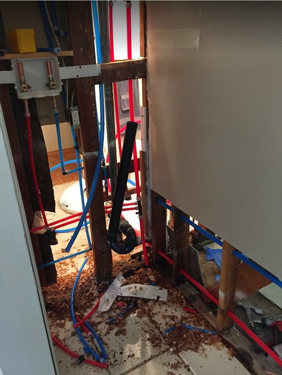 Down And Dirty - Mission Water Damage Restoration - San Diego, CA